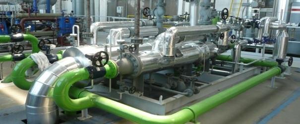 INTEKA Brno – Dodavatelská a projekční činnost v tepelné energetice